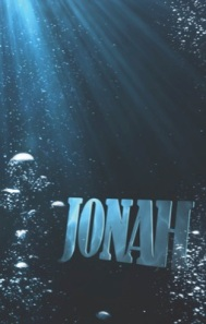 Jonah Series - Artwork Sample